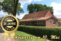 Hofparty 2018